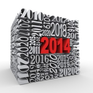 bigstock--New-Year-Cube
